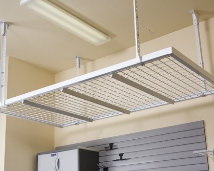 Storage Overhead Systems