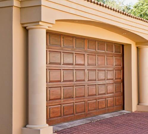 garage-doors-wood 1